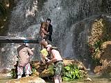 Сцена под водопадом в Дневном Дозоре